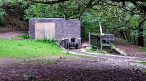 dartmoor cam walk on yennadon down