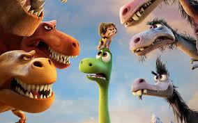 the pixar theory how the good dinosaur fits in pixar u0027s universe