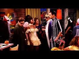 Big Bang Theory Halloween Costumes Penny U0027s Haloween Party Big Bang Theory