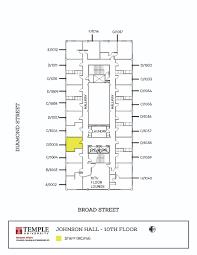 floor plan shower symbol johnson and hardwick hall university housing and residential life