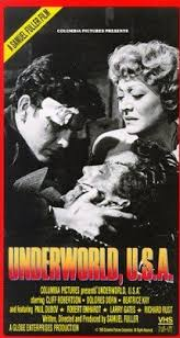 underworld film noir underworld u s a 1961 poster film noir pinterest underworld