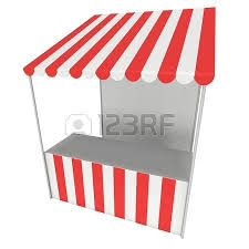 Red And White Striped Awning 6 722 Awning Stock Vector Illustration And Royalty Free Awning Clipart