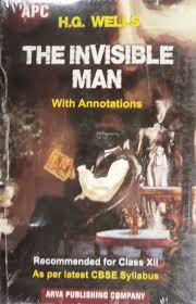 cbse the invisible man class 12 1st edition buy cbse the