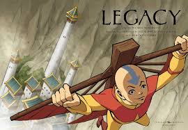 amazon avatar airbender legacy insight legends