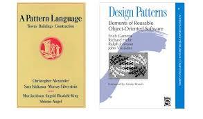 of four design patterns beta urbagram