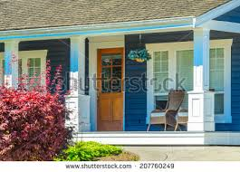 house with a porch front porch stock images royalty free images vectors
