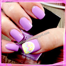 Easter Nail Designs Thatleanne Easy Easter Egg Nail Art How To