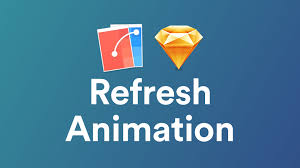 prototyping a refresh animation with flinto and sketch 3 youtube