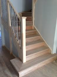 Laminate Flooring Stair Treads Timber Staircases Timber Floors Australia