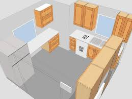 kitchen planner interior design