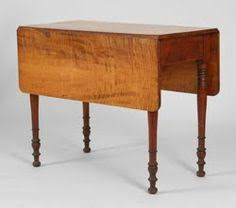Maple Drop Leaf Table Drop Leaf Table Antique Tiger Maple Pinterest Drop Leaf