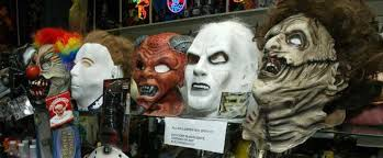Michael Myers Costume Michael Jackson Vampires Top The List Of Most Popular Costumes