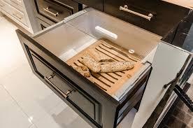 tiroir pour cuisine rangements tiroirs et armoires pour cuisines et salles de bain