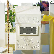 wishing box wedding mailbox wedding card boxes wishing ebay