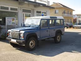land rover defender 2016 file land rover defender 110 gendarmerie nationale challes les