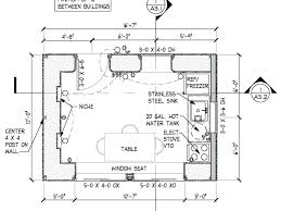 simple cabin floor plans diy floor plans breathtaking outdoor kitchen floor plans image of