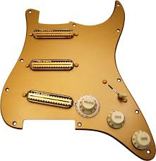 guitar repair parts fender stratocaster replacement pickguards