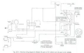 wiring diagram for john deere hydro 165 wiring free wiring