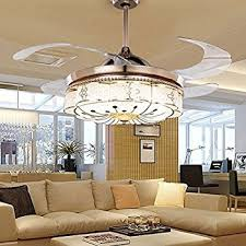 Ceiling Fan And Chandelier Parklake 52 In Brushed Nickel Downrod Mount Indoor Ceiling Fan