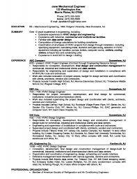 engineer sample resume sample of resume for mechanical engineer free resume example and disney mechanical engineer sample resume disney mechanical engineer sample resume