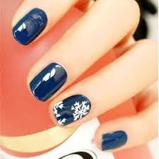 16 best christmas nails images on pinterest christmas nail art