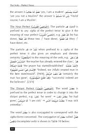 essentials of arabic grammar essentials of arabic grammar by brid za u2026