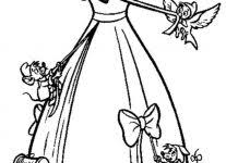 free cinderella coloring pages coloring pages free