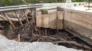 Home Zone Wichita Falls by Flooding Washes Out Roads Bridges Kswo Lawton Ok Wichita