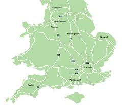 map uk villages uk hotel breaks and coastal holidays warner leisure hotels