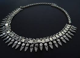necklace silver india images Indian silver necklace necklace wallpaper jpg