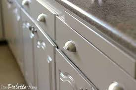 kitchen sink cabinet parts what you need to before painting cabinets the palette
