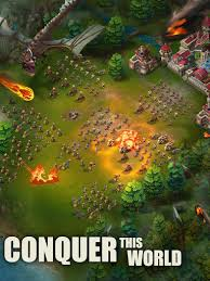 castle clash apk blaze of war castle clash 1 0 2 apk android 4 0 x