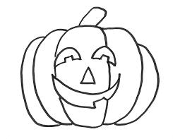 halloween coloring pages jack o lantern vladimirnews me