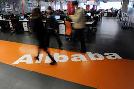 alibaba hong kong alibaba to take unit private shanghai daily