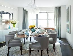 new york funky dining chairs room contemporary with bronze table