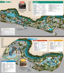 Wilderness Wisconsin Dells Map by Schlitterbahn New Braunfels Map New Braunfels Park Map Texas