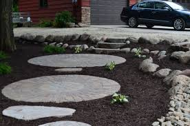 Circular Patios by New Prague Outdoor Living Space U2013 Ns Landscapes