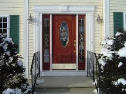 best front door paint colors paint colors for exterior doors exles ideas pictures