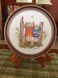updating vintage needlework and more to match your style
