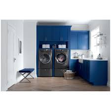 Front Load Washer With Pedestal Efls517sttelectrolux 4 3 Cu Ft Front Load Perfect Steam Washer