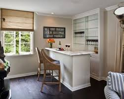 White Living Room Glass Cabinets Living Room Living Room Mini Bar Furniture Design Nearby View