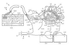 patent us7245111 regulator system for alternator google patents