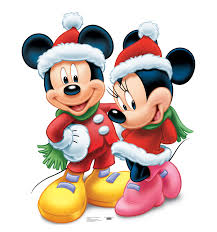 mickey mouse christmas clip art clip art decoration