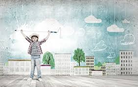 kinderzimmer wandgestaltung ideen und inspiration für die kinderzimmer wandgestaltung