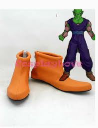 Piccolo Halloween Costume Popular Piccolo Halloween Costume Buy Cheap Piccolo Halloween