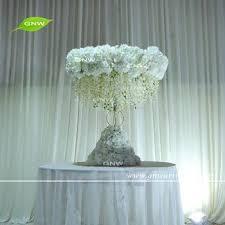 gnw ctr1605010 elegant wedding decoration artificial hydrangea