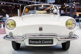 1961 renault dauphine 1961 renault floride pictures history value research news
