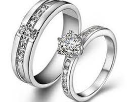 cincin emas putih cara memilih cincin emas putih untuk pernikahan toko cincin