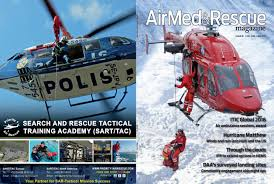 AirMed & Rescue Dec 16 Jan 2017 by AirMed & Rescue Magazine issuu