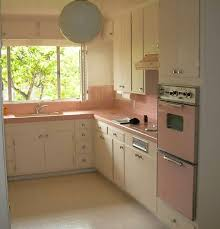 design house kitchen and appliances retro kitchen appliances atomic ranch house 1950 s pink